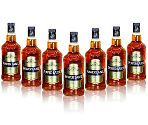 Free sample manufacture the Best Sales ODM private label blended Whisky