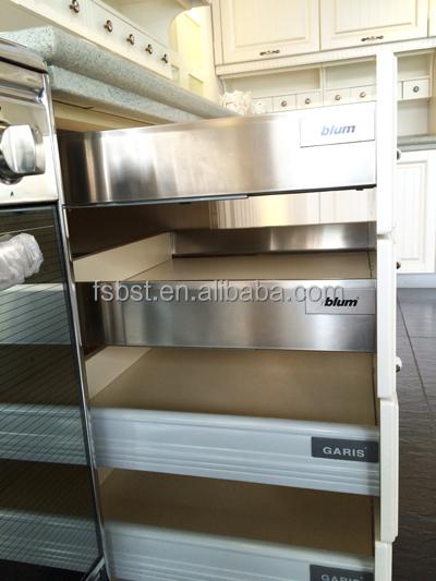 U-shaped Kitchen Cabinet Factory Direct Kitchen Cabinets Modular ...