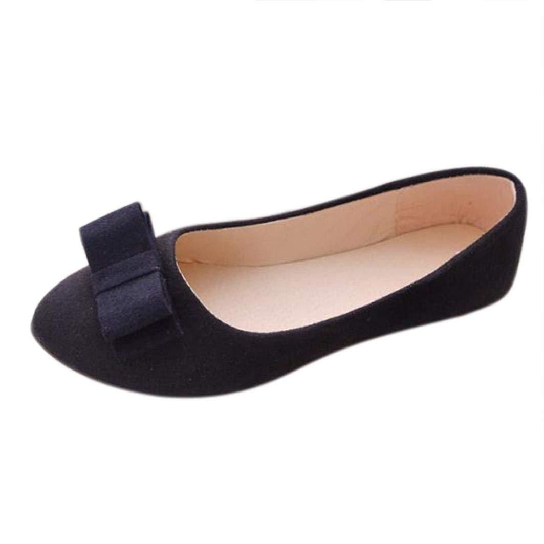 e30315652 Get Quotations · haoricu Flat Shoes Women