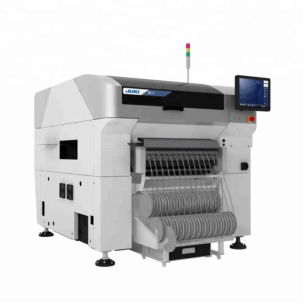 Newest JUKI RS-1 Pick and Place Machine with Factory Price