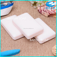 natural soap for face whitening ,poly pack OEM design