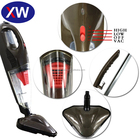 Vacuum cleaner /steam & Vacuum 2in 1 cleaner/wet and dry cleaner