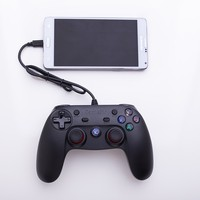 eagle gamepad bluetooth wireless game controller support PS3 G3w