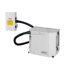 Sea water condensing Marine Air Conditioner