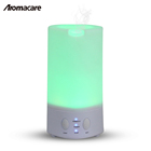 Car Usb Rechargeable Essential Oils Aroma Diffuser Air Purifier With Humidifier