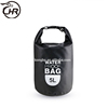 Waterproof Dry Bag - Roll Top Dry Compression Sack Keeps Gear Dry for Beach, Boating, Rafting,Hiking, Camping and Fishing