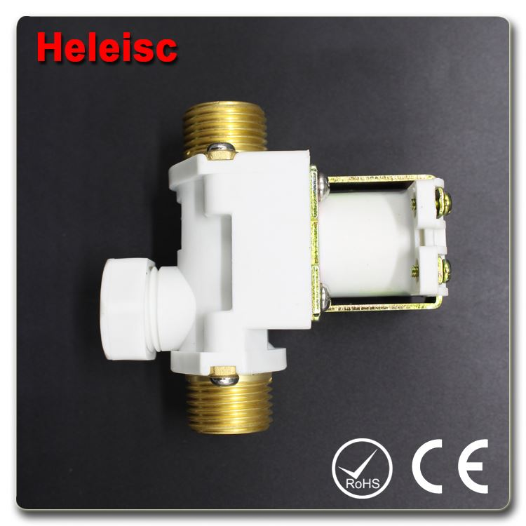 Water dispenser solenoid valve electric water valve din type b---solenoid valve connector