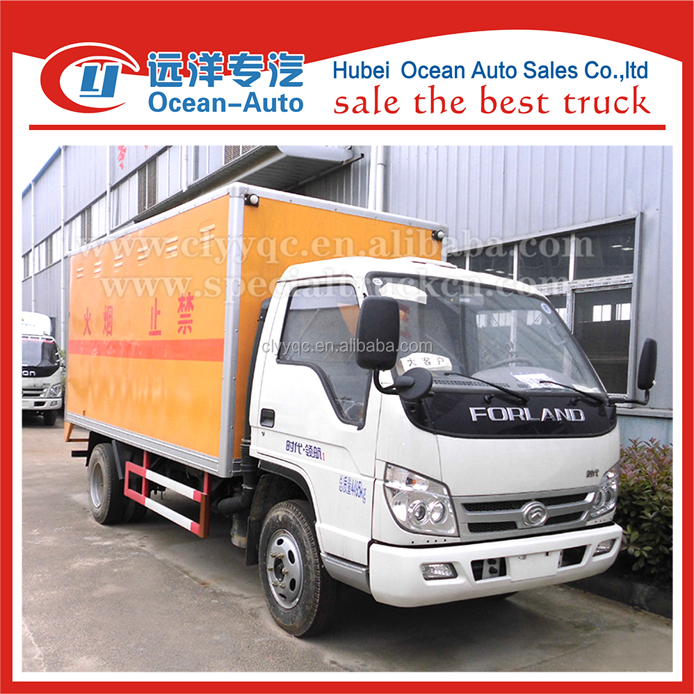 china small mini size pickup van truck for transport explosive buy pickup van truck for. Black Bedroom Furniture Sets. Home Design Ideas