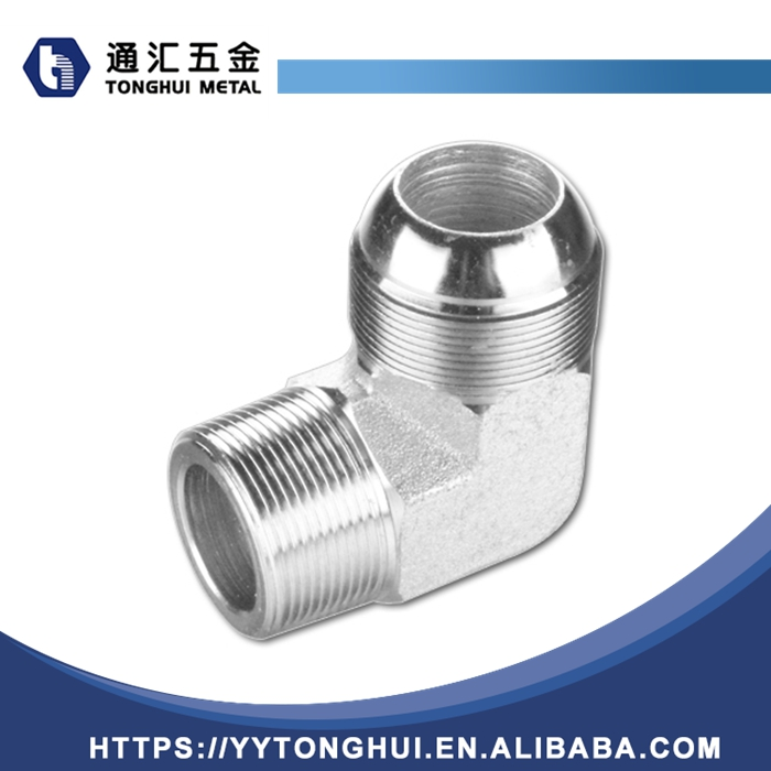 Export Wholesale Stainless Steel Fitting Elbow With Seat