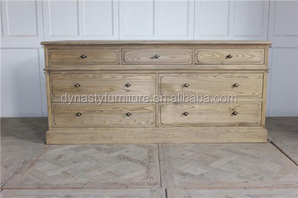 Vintage Wohnzimmer Möbel Aus Holz Kommode Design