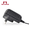 universal 6 volt 220v 230v transformador 6v1a adaptor dc 1000ma battery charger 6 volts power supply adapter wall charger 6v 1a