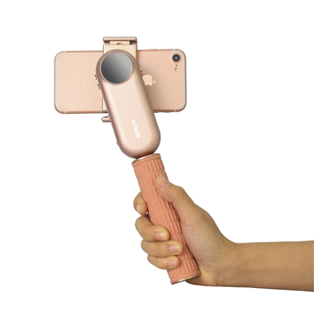 Popular Horizontal 360 degrees Handheld Smartphone Stabilizer Gimbal for cell phone