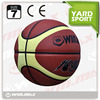 Winmax Hot Sale Facilities Equipment Offical size 7 strandard PU Basketball