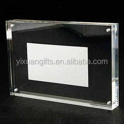 Produzione A Parete In Acrilicocornici Plexiglass Corniciacrilico