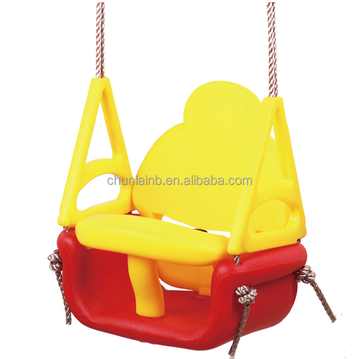 Plastic Baby Swing Growth Type/ Toddler Plastic Baby Seat - Buy ...