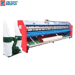 Laundry washing plant appliance professional 420cm home rugs carpets cleaning dust extractor machine made in Suzhou manufacturer