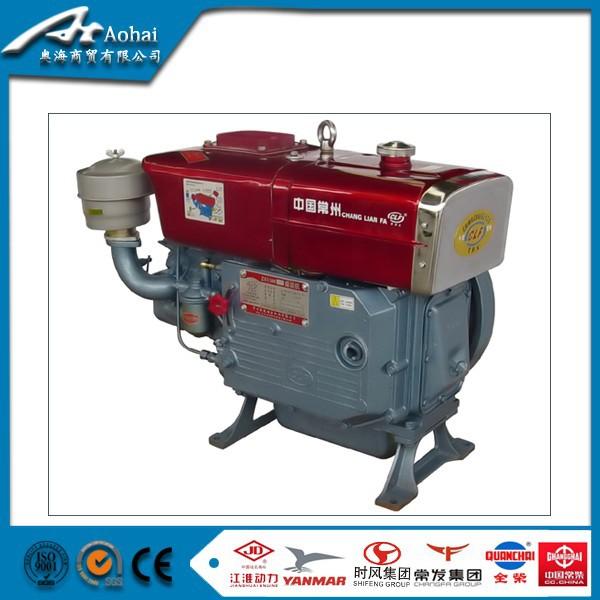 Sichun R185 Surplus Small Boat Diesel Engine - Buy Diesel