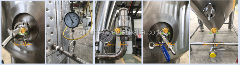 800L beer machine hotel equipments