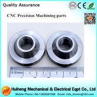 OEM Customized Precision Aluminum/metal Parts Auto Car Spare CNC Machining Parts