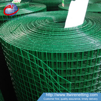 Bird Cage Wire Mesh Suppliers | China Supplier Cheap Price 1 2 Inch Pvc Coated Welded Bird Cage Wire