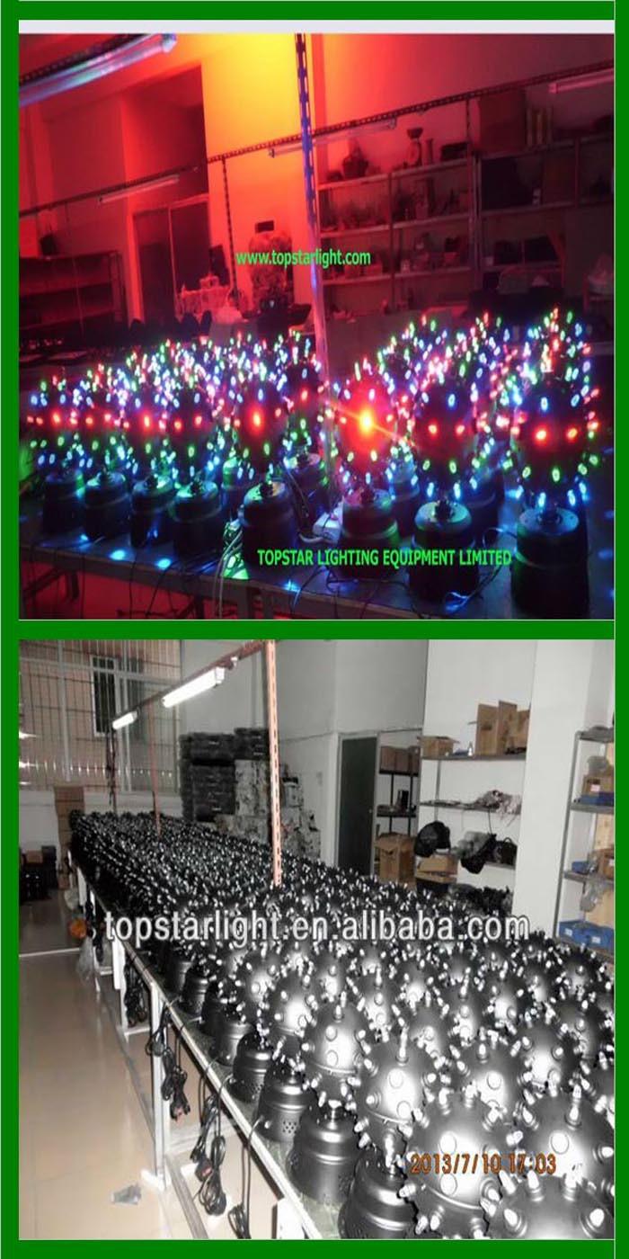 High Configuration Stable Quality Guangzhou Fleon Lighting 54x3w ...