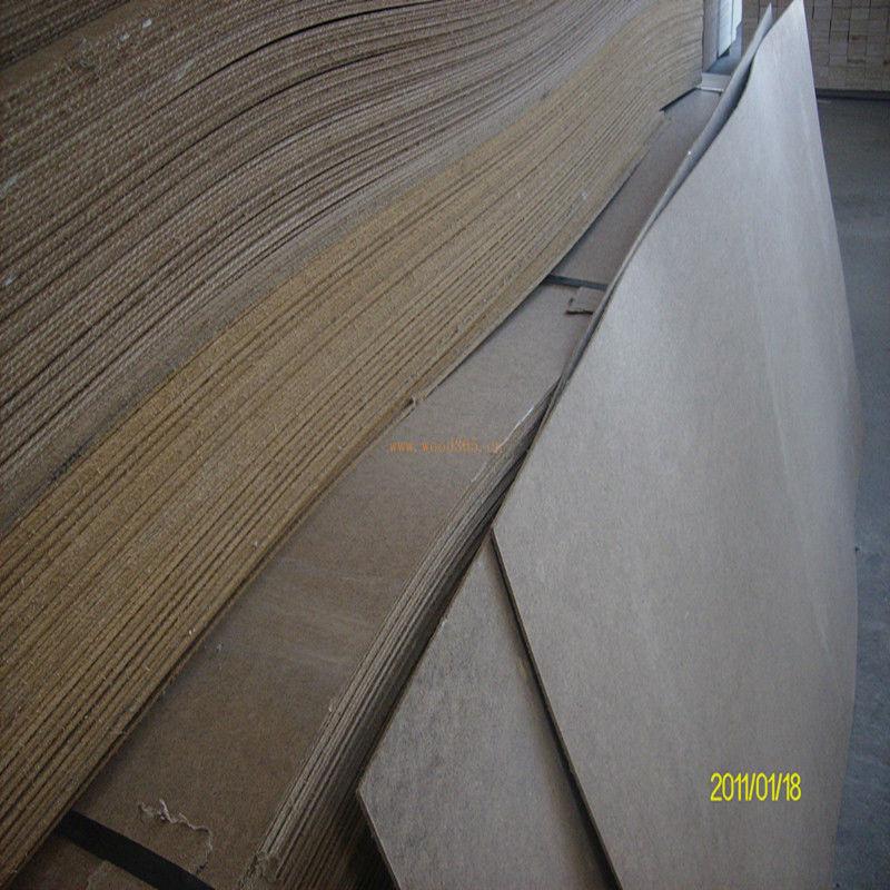4x8 2mm 2 5mm 3mm 6mm Waterproof Masonite Hardboard View