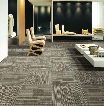Level loop pile Office carpet tile ,home carpet&Rug