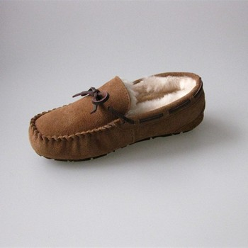 Mongolischen Häkeln Muster Handgefertigt Aus Leder Pantoffeln - Buy ...
