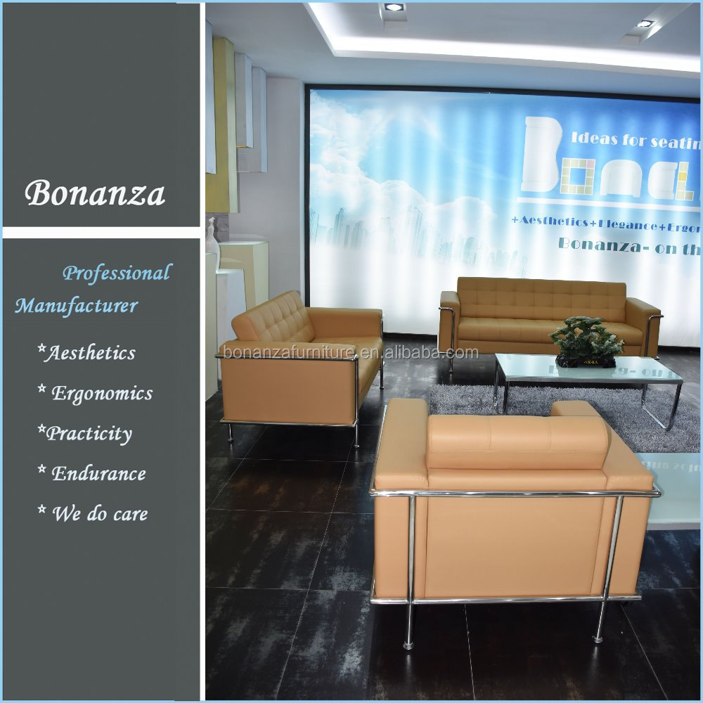 Moderne Leder Büro Sitzgruppe 8090# Modernes Design Büro Sofa,Büro ...