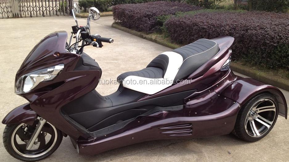 13kw 300cc motorrad preise 3 r der 3 r der roller mit 12l. Black Bedroom Furniture Sets. Home Design Ideas