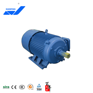 15KW Electric Small AC Motor