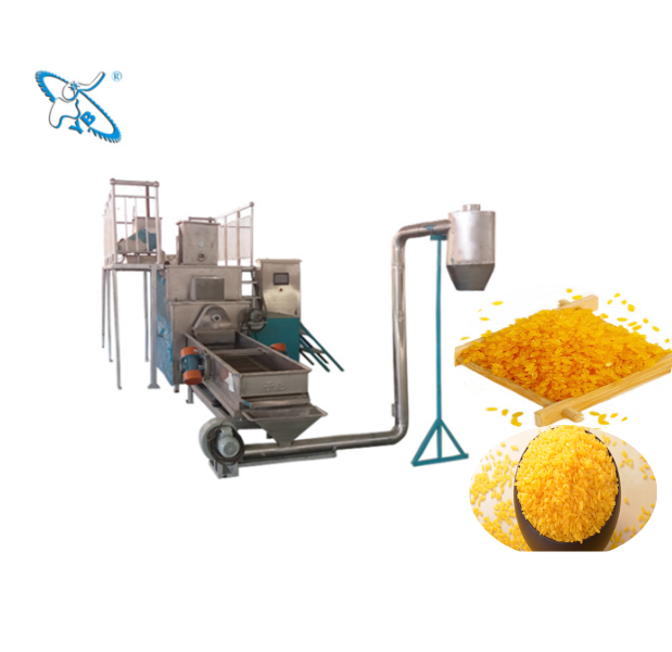 Artificial rice making machine;Golden rice processing machine