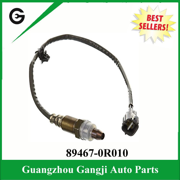 Wholesale UK O2 Oxygen Sensor 89467-0R010 For 04 05 06 Lexus RX330 3.3L Car OEM Sales