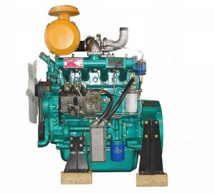 famous brand of 50kw multi cylinder diesel engine for promotion