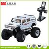 1:47 Scale 2.4G proportional RC hummer Car