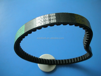 Variable speed belt/Snowmobile belt 30x10x1035, View Snowmobile belt, Solid  Product Details from Linhai Solid Synchronous Belts Co , Ltd  on