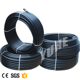 Popular Black Plastic Water Pipe Roll