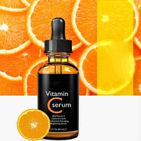Bio Vitamin C 100% Face Lift Serum Whitening Anti Aging Wrinkle Collagen Essence