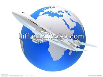 Air Cargo Shipment Shanghai To Cambodia India Pakistan