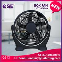 New products SE box fan filter unit