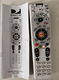 remote control for direct production original quality for tV set top box in USA American market RC65 remote control