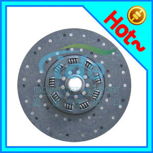 auto parts clutch disc for SCANIA 4 - series 1861680037