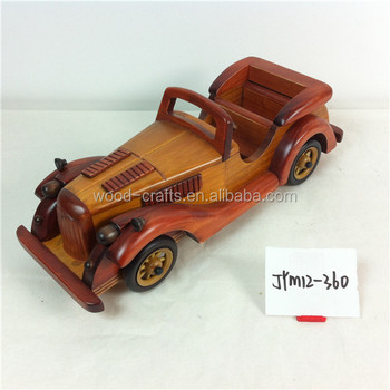 high quality toys wooden craft cars factory wholesale buy toys