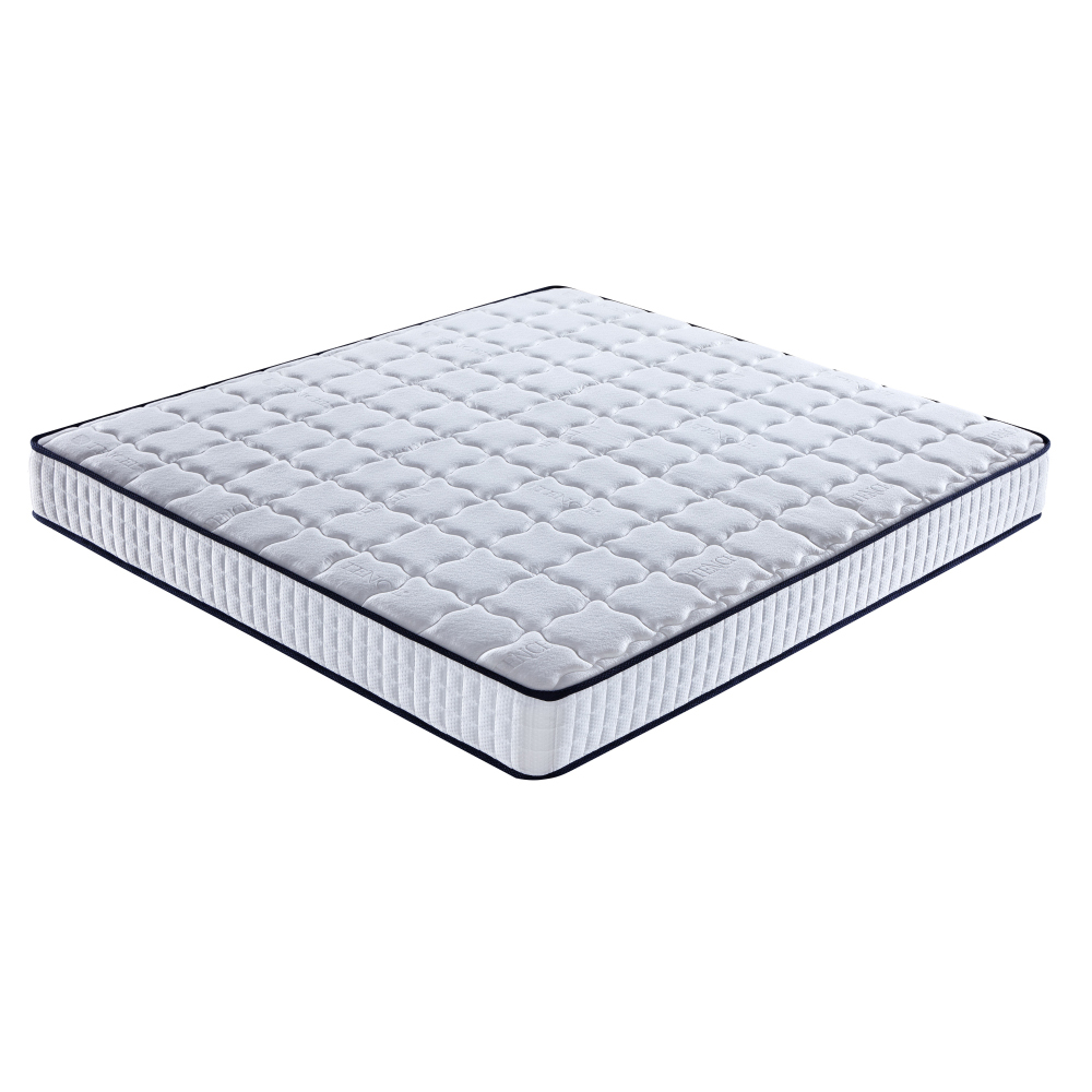 Memory Foam Chinese OEM Pocket Spring 3D Mattress