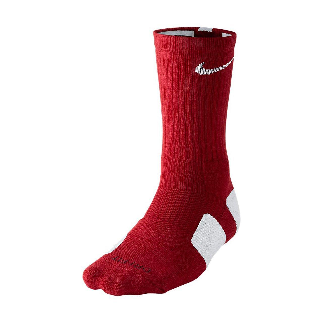 f457fdf59b4ff Cheap Red Nike Elite Socks, find Red Nike Elite Socks deals on line ...