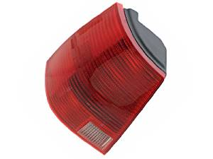 VW Jetta WAGON (01-05) Tail Lamp Left/driver GENUINE