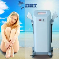 New style quantum laser ipl freckle removal machine