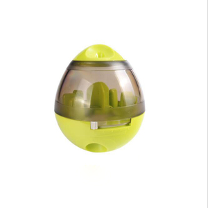 Anshu Pet Ball Increases Pet IQ and Mental Stimulation Food Feed Ball