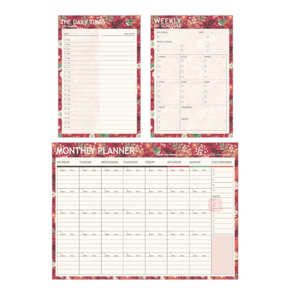 cheap monthly daily planner find monthly daily planner deals on