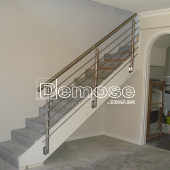 Stainless Steel Stair Hand Rails Highway Guard Rail Price